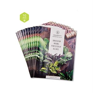 Picture of Youngevity 2019 Essential Oils Catalog 10-Pack